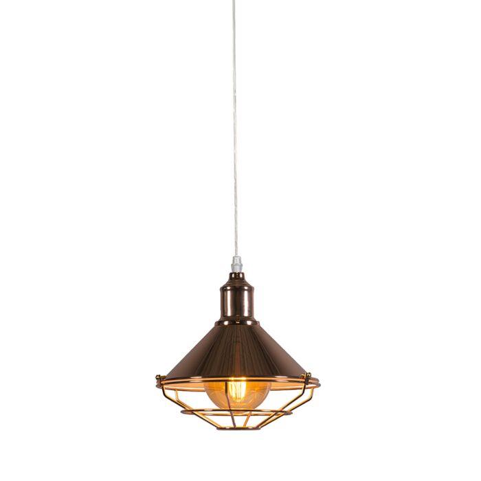 Pendant-Lamp-Toll-Copper