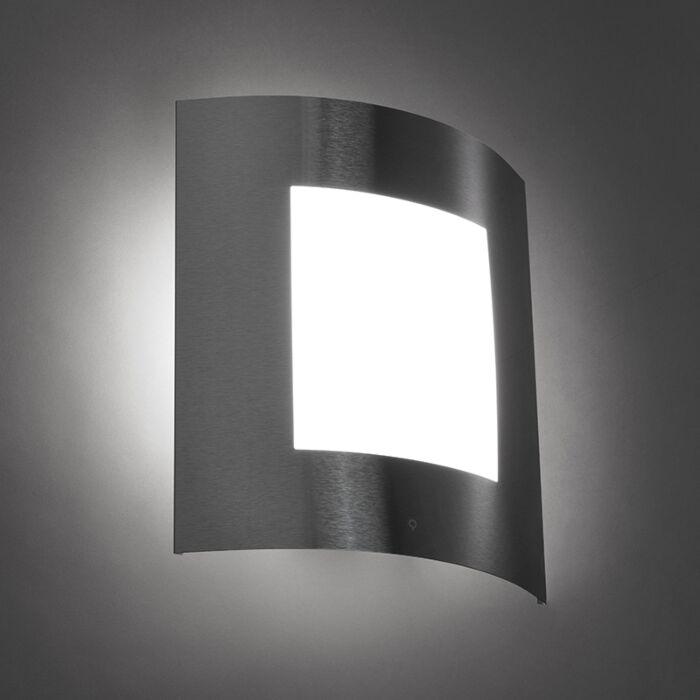 Modern-Wall-Lamp-Steel-IP44---Emmerald-1