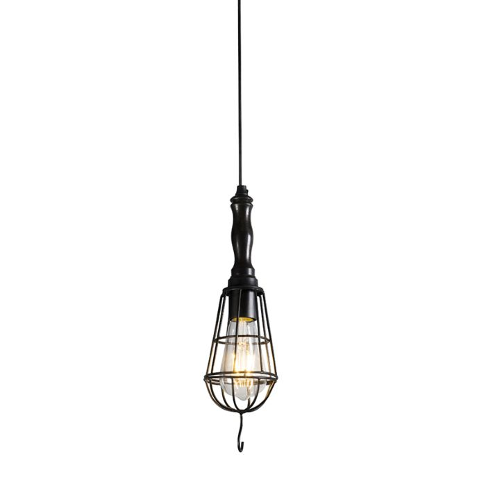 Pendant-Lamp-Arber-Black