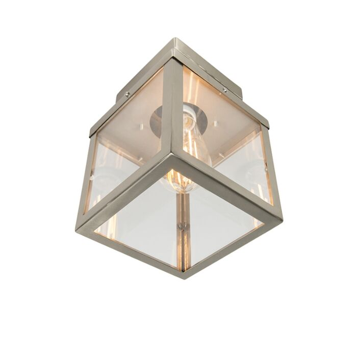 Modern-Ceiling-Lamp-Steel-IP23---Rotterdam-
