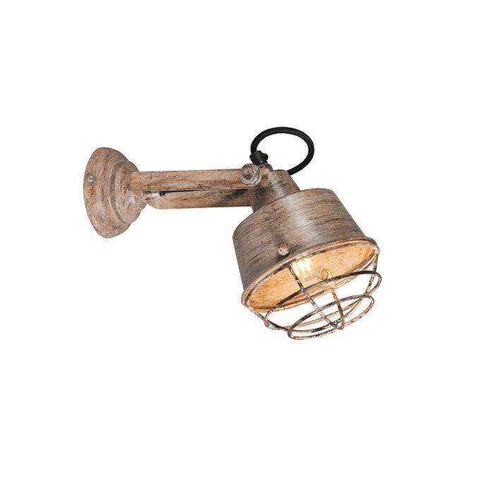 Wall-Lamp-Lanzat-Antique-Grey