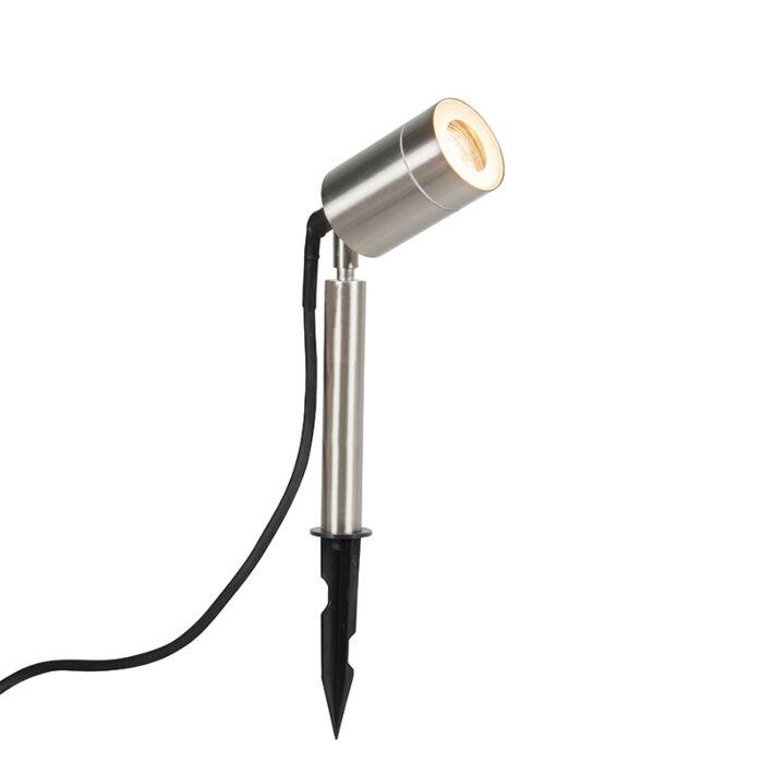 Puncture-steel-adjustable-IP44---Lance
