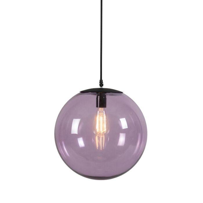 Pendant-Lamp-Pallon-35-Pink