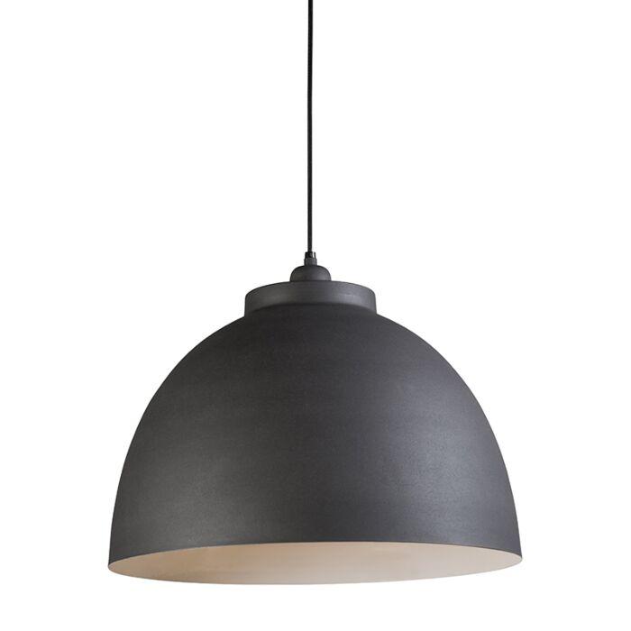 Pendant-Lamp-Hoodi-Concrete-Grey-with-White