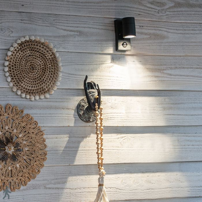 Outdoor-Wall-Lamp-with-Motion-Sensor-Anthracite-IP44---Solo