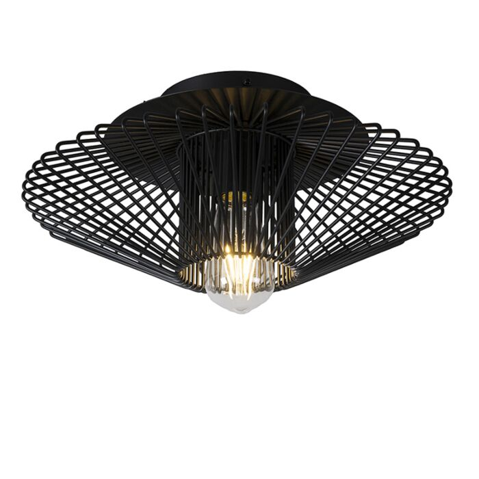 Ceiling-Lamp-Bozzo-Black