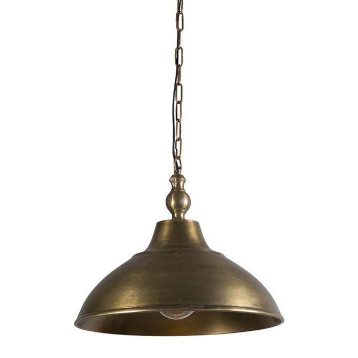 Pendant-Lamp-Panilla-Bronze