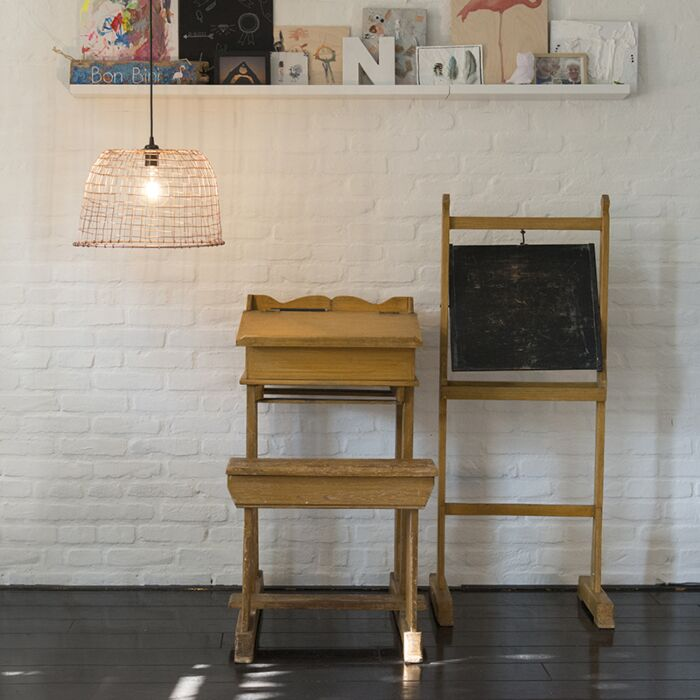Pendant-Lamp-Basket-40-Copper