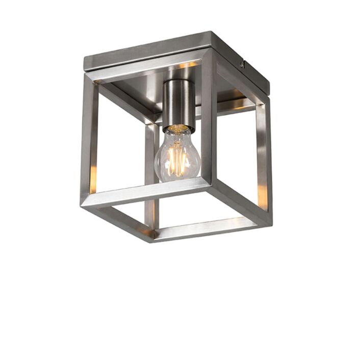 Ceiling-Lamp-Cage-1-Steel