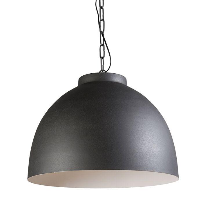 Pendant-Lamp-Hoodi-XL-Concrete-Grey-with-White