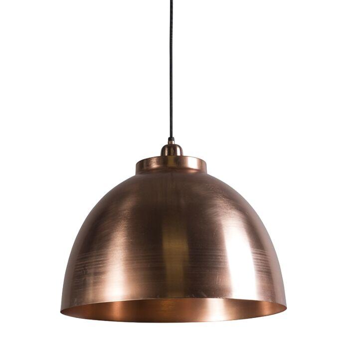 Pendant-Lamp-Hoodi-Rose-Gold