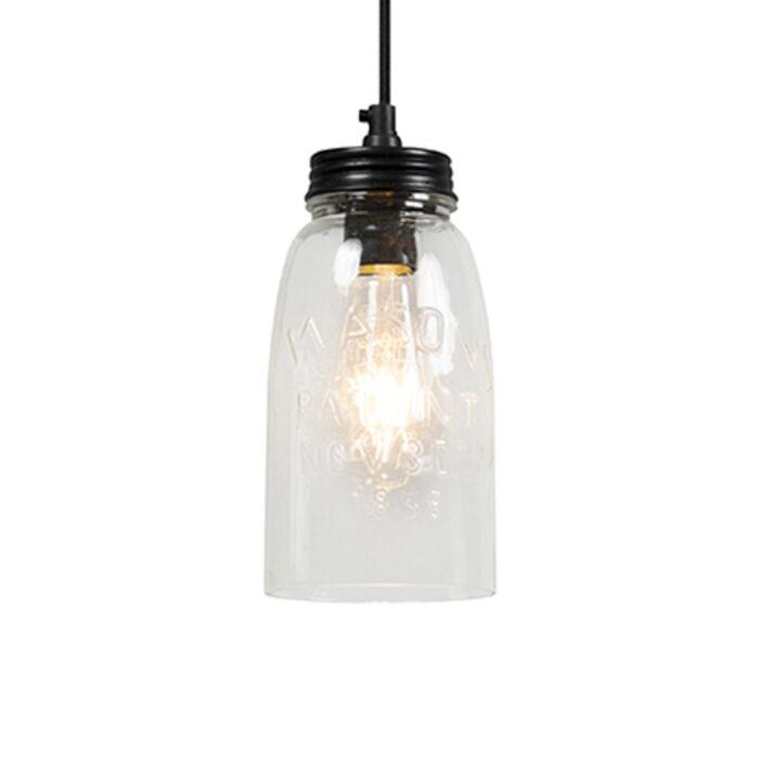 Pendant-Lamp-Masons-Clear
