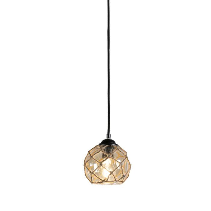 Pendant-Lamp-Colorato-1-Black