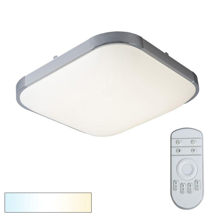 Ceiling-Lamp-Placa-1-Square-White