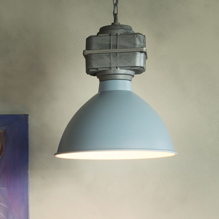 Pendant-Lamp-Sicko-Small-Blue