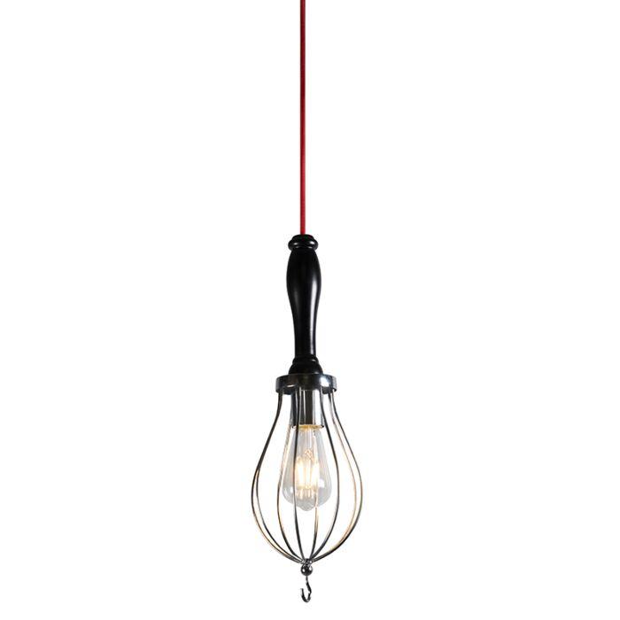 Pendant-Lamp-Bati-Black