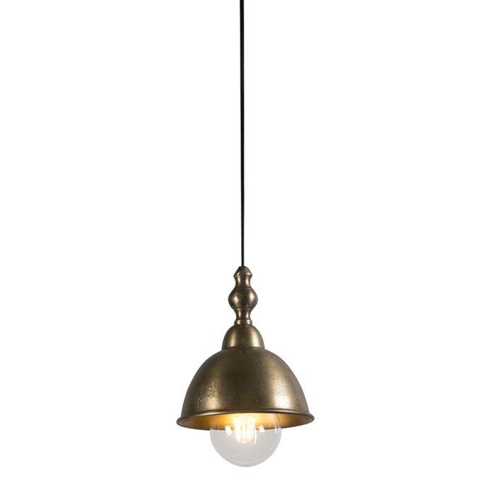 Pendant-Lamp-Panilla-Small-Bronze