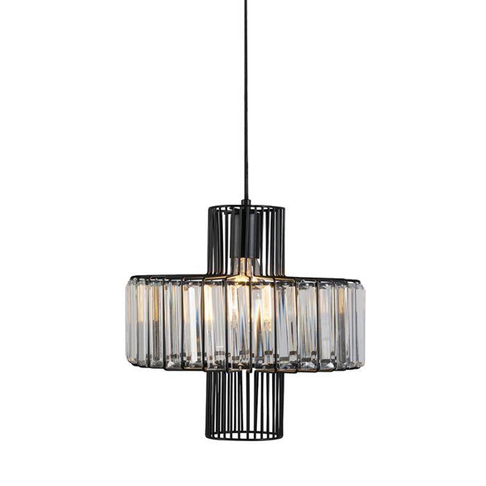 Pendant-Lamp-Fantasy-2-Black