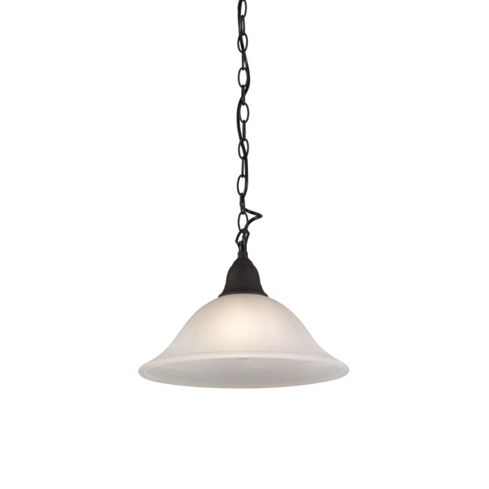 Rustic-hanging-lamp-with-brown-glass---Dallas-1