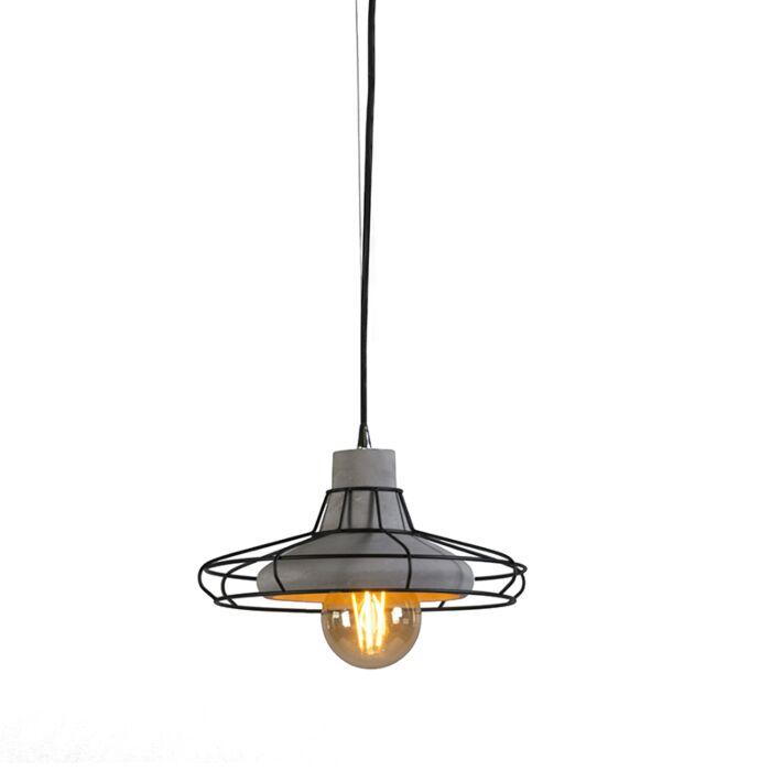 Pendant-Lamp-Marco-Black