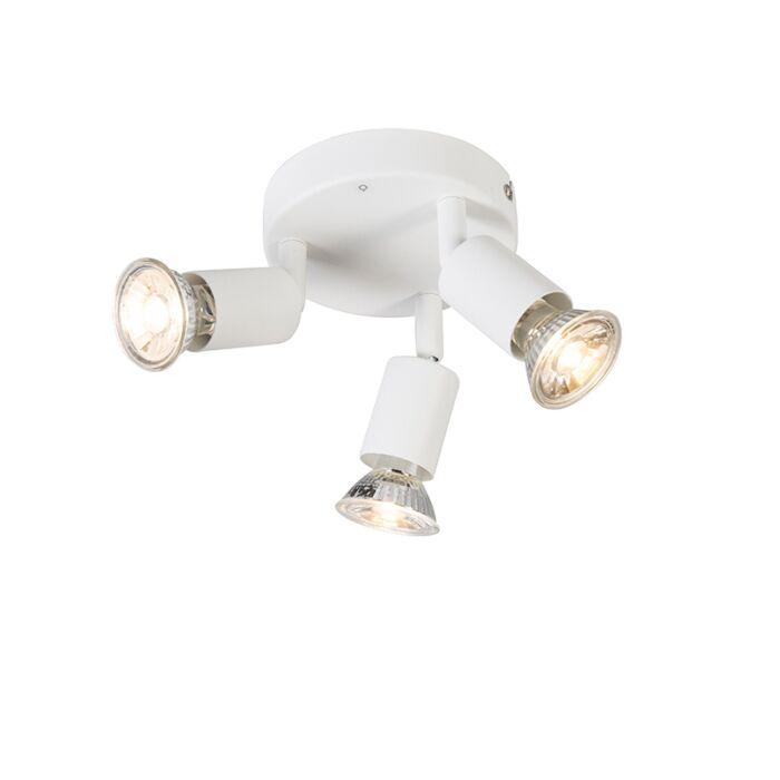 Modern-spot-white-tiltable---Jeany-3