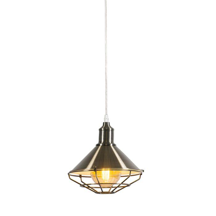 Pendant-Lamp-Toll-Gold