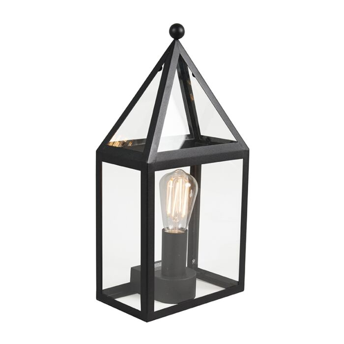 Country-exterior-wall-lamp-black---Amsterdam-2