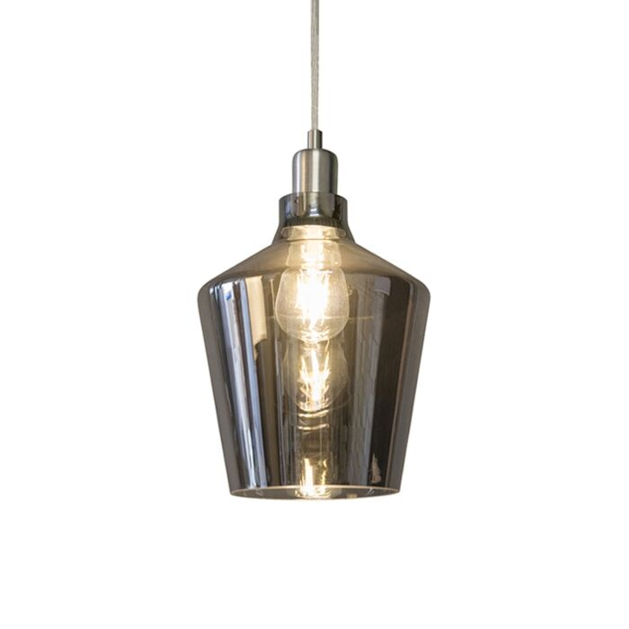 Art-Deco-hanging-lamp-smoked-glass---Penta