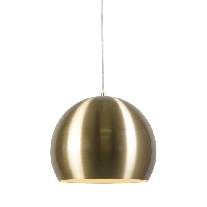 Pendant-Lamp-Orb-33-Gold