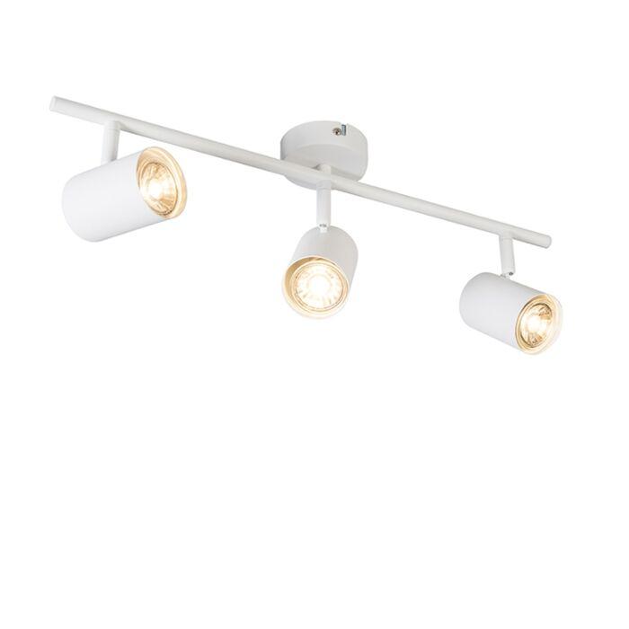 Modern-Adjustable-Spotlight-White---Jeana-3