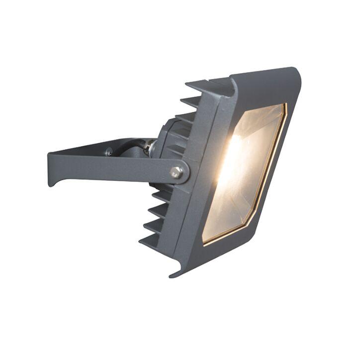 Flood-Light-Radius-2-LED-50W-Dark-Grey