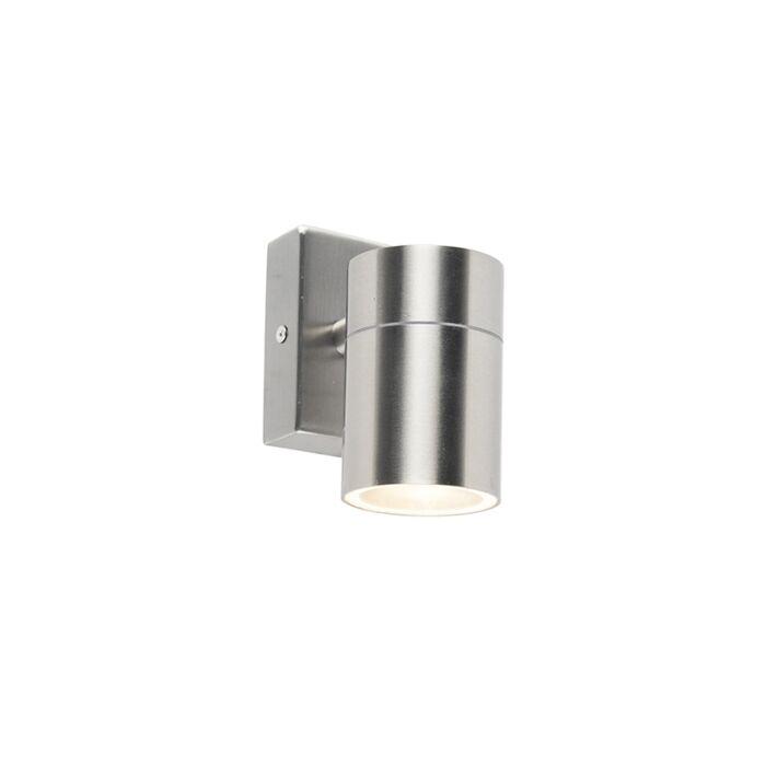 Outdoor-Wall-Lamp-Steel-IP44---Solo
