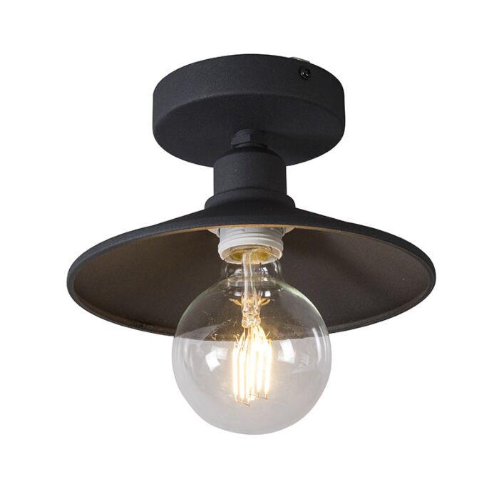 Ceiling-Lamp-Laser-Black
