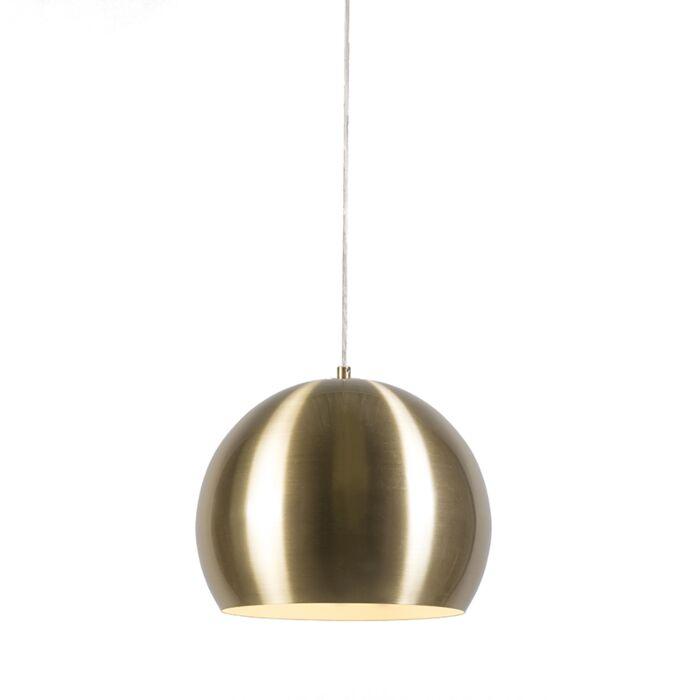 Pendant-Lamp-Orb-28-Gold
