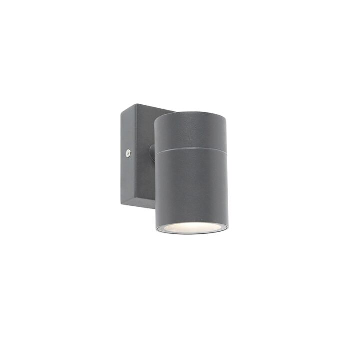 Outdoor-Wall-Lamp-Anthracite-IP44---Solo