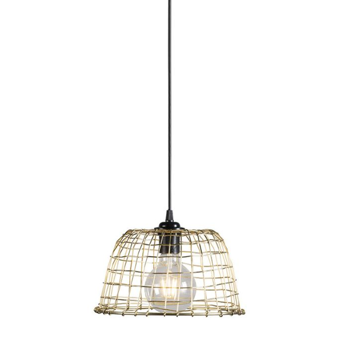 Pendant-Lamp-Basket-24-Gold