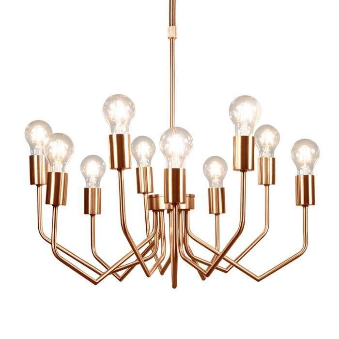 Pendant-Lamp-Ritz-10-Copper