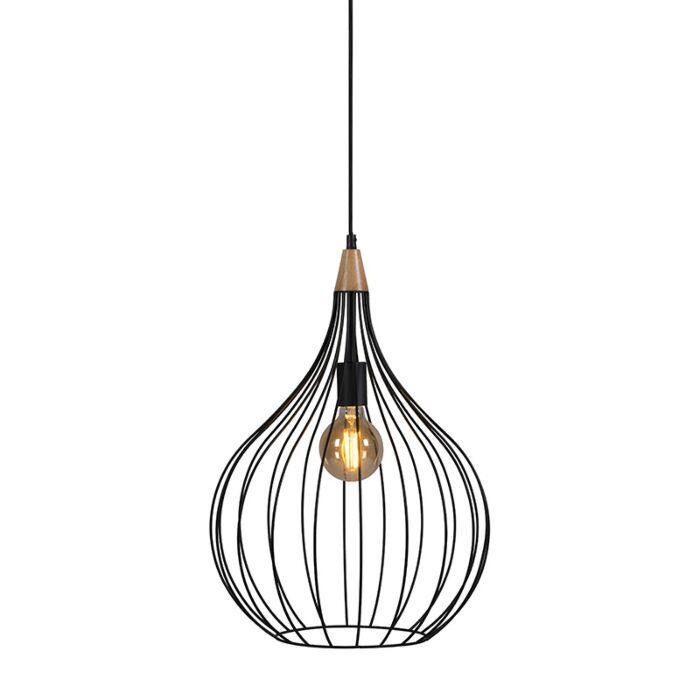 Pendant-Lamp-Jala-3-Black