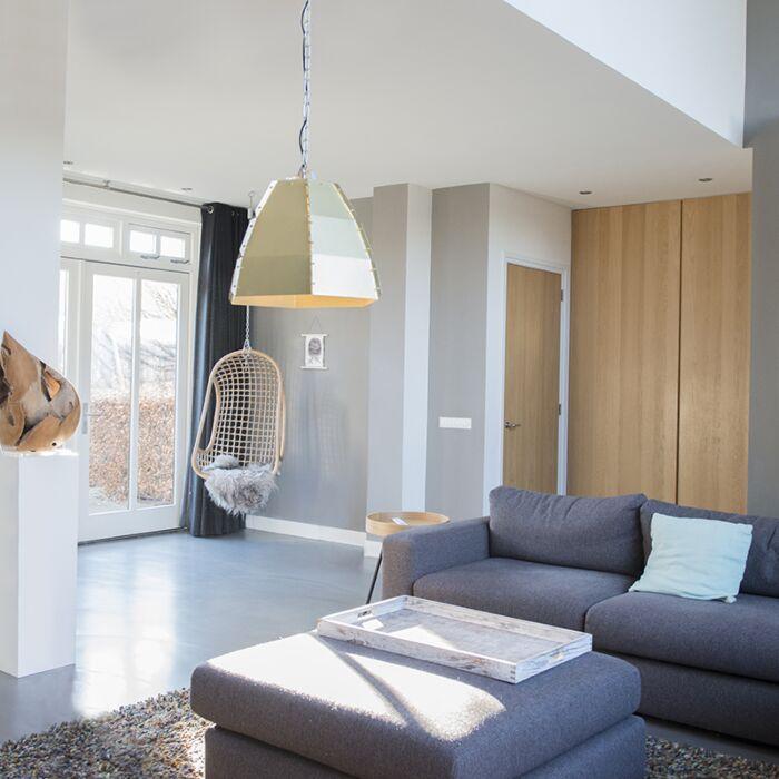 Design-hanging-lamp-gold-/-brass---Niro