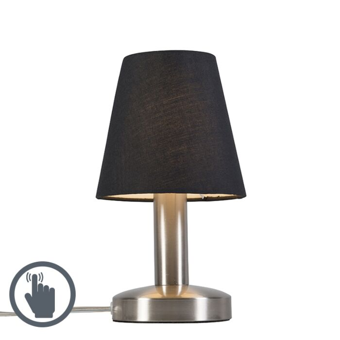 Table-Lamp-Bello-Black-Touch