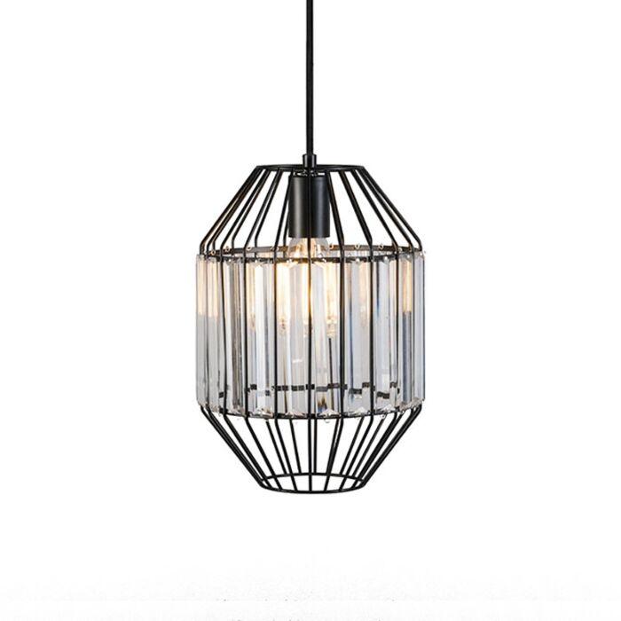 Pendant-Lamp-Fantasy-6-Black