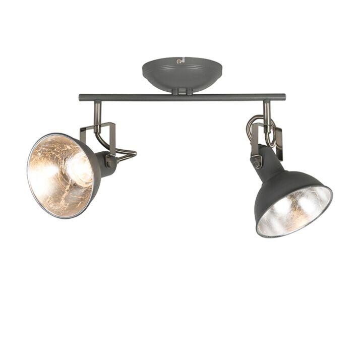 Ceiling-light-anthracite-2-light-swivel-and-tilt---Tommy-2