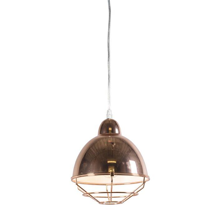 Pendant-Lamp-Toll-3-Copper