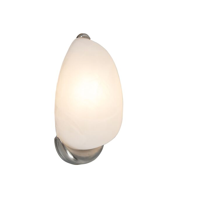 Wall-Lamp-Dante-Alabaster-Glass-and-Nickel
