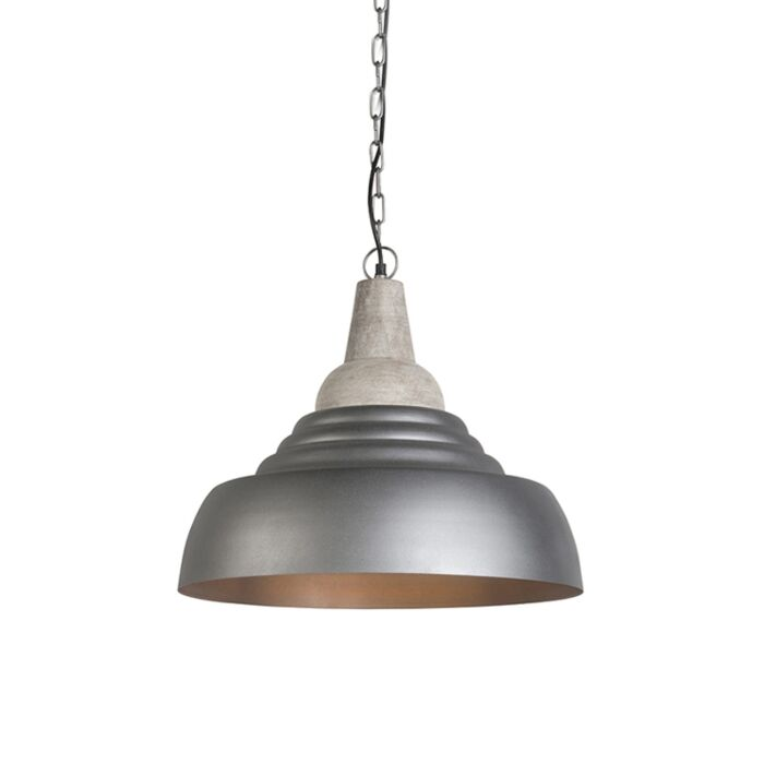 Pendant-Lamp-Harman-Grey