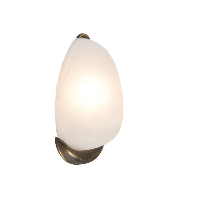 Wall-Lamp-Dante-Alabaster-Glass-and-Bronze
