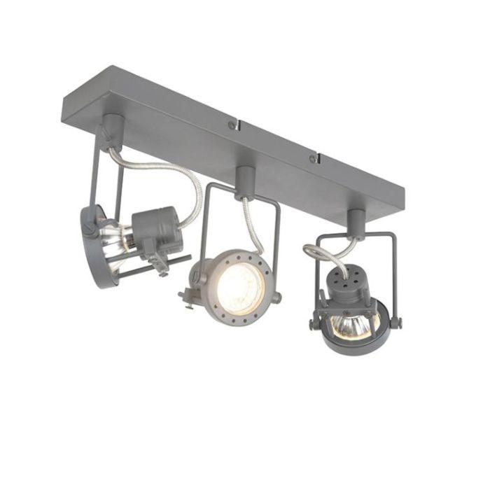 Industrial-spot-anthracite-3-light-swivel-and-tilt---Suplux