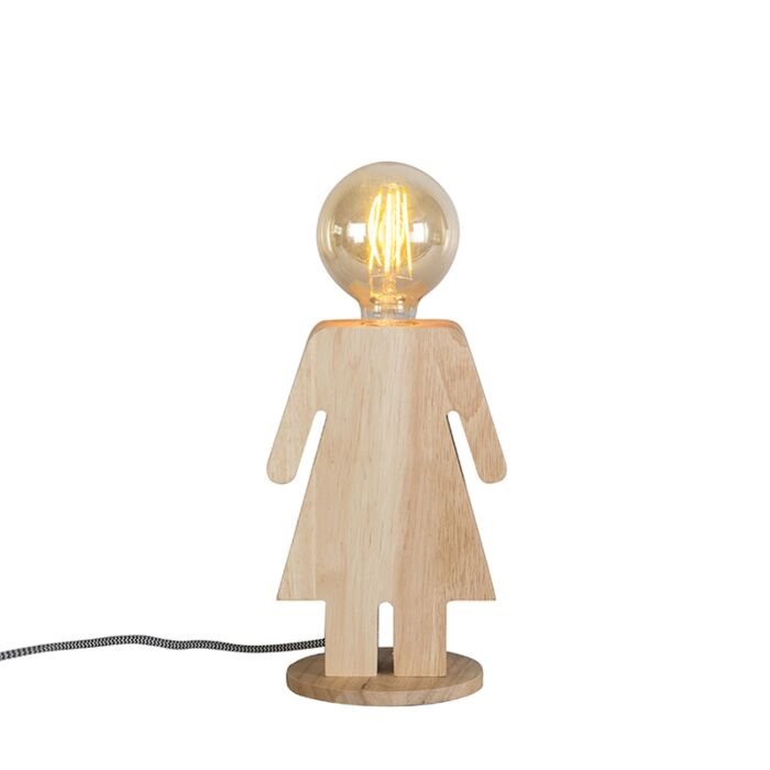 Rural-table-lamp-wood---Eve
