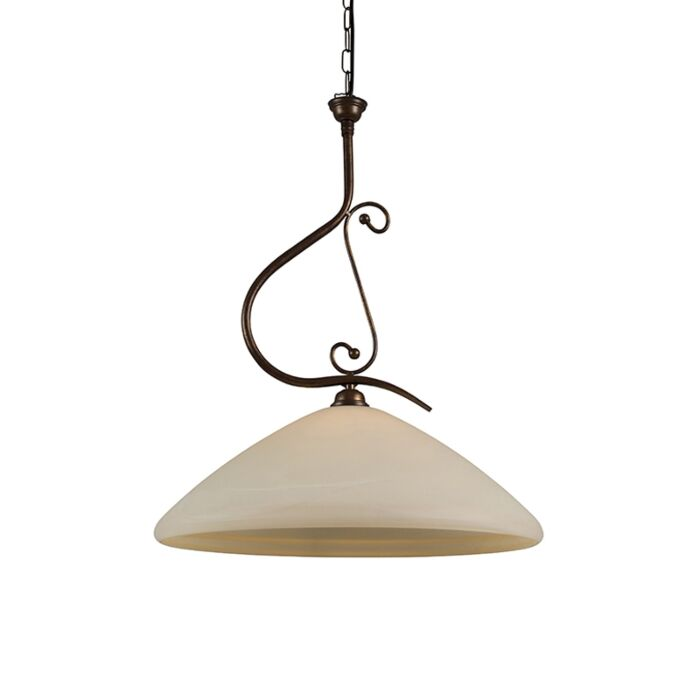 Pendant-Lamp-Lucca-50-with-Murano-Shade