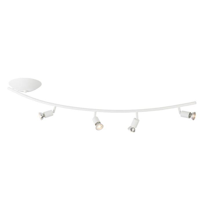 Modern-spot-curved-white---Jeany-4